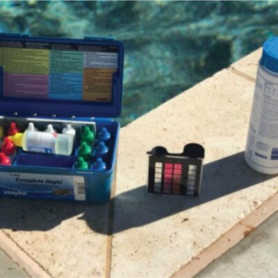 Pool Cleaning Services In Fort Worth And Parker County