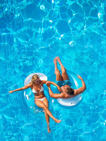 Swimming Pool Equipment Repair in Lake Dallas, TX